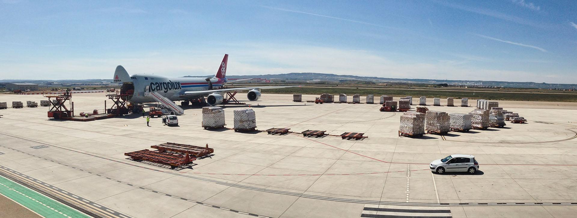 Servei de trànsit aeri de Tassa
